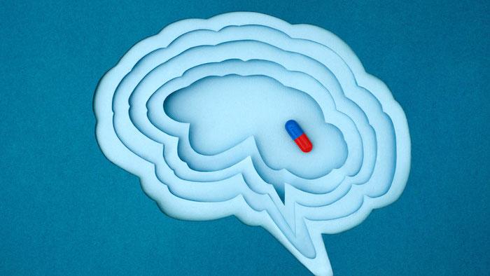 La anatomía del cerebro y el tipo de personalidad pueden influir en la susceptibilidad al efecto placebo