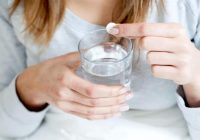 Tomar diariamente aspirina no contribuye a una vida más larga y sin discapacidad