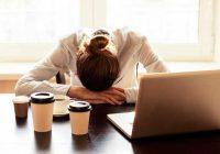 من الأعراض الشائعة لمرض الانسداد الرئوي المزمن هي التعب