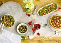 Una dieta que incluya alimentos ricos en fibra puede beneficiar a las personas con PCOS