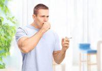 قد يصاب الشخص في المراحل المبكرة من مرض الانسداد الرئوي المزمن بالسعال المزمن.