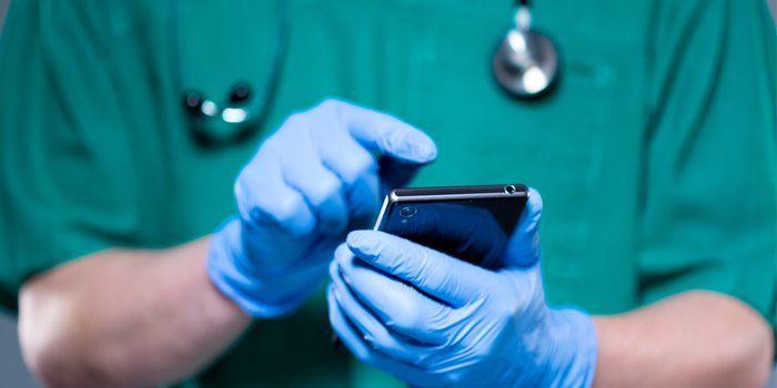 mHealth ofrece una mejor supervisión del paciente, entre muchas otras cosas