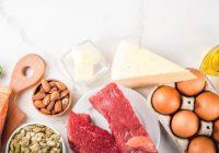 ¿Puede una dieta ceto proteger la salud del cerebro, y si es así, cómo?