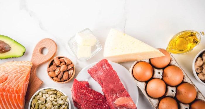 Uma dieta cetogênica pode proteger a saúde do cérebro? Se sim, como?