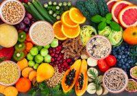 Há uma variedade de alimentos vegetarianos ou veganos com pouco carboidrato.