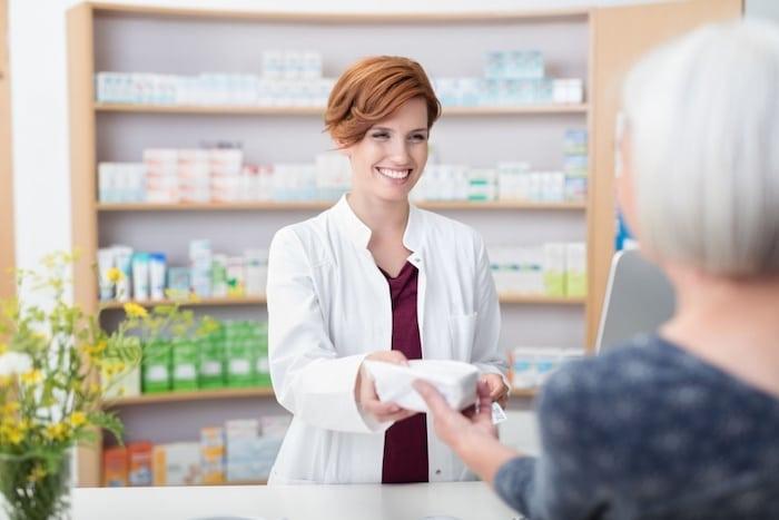 Es esencial que el proveedor de la prueba esté al tanto de cualquier medicamento recetado