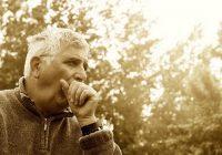 يمكن أن يسبب تلوث الهواء والمهيجات المستنشقة أعراض مرض الانسداد الرئوي المزمن
