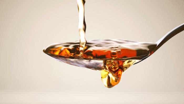 Algunas personas creen que el vinagre de manzana ayuda al tratamiento del cáncer.