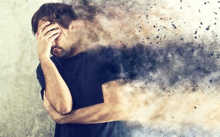 يمكن أن يسبب الضغط المطول أو الشديد الإجهاد العاطفي