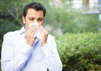 Cromolyn sodium puede tratar los síntomas de ciertas alergias