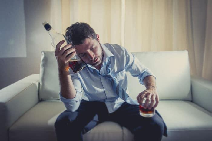 Una nueva vía molecular puede explicar los comportamientos de consumo excesivo de alcohol
