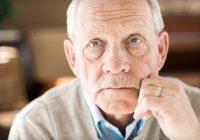 La dépression et l'anxiété peuvent être des signes de stade précoce d'Alzheimer.