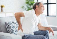Hasta una cuarta parte de las personas en los Estados Unidos experimentan dolor lumbar cada año