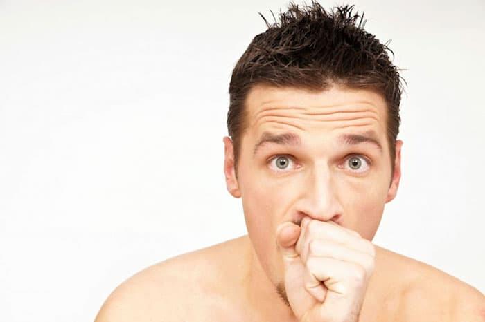 ¿Qué puedes hacer con una garganta constantemente seca?