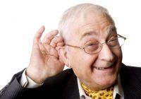 Optar por audífonos y la cirugía de cataratas puede hacer una gran diferencia cuando se trata de frenar el deterioro cognitivo.