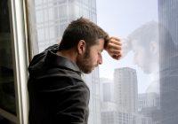 Saisonale Depressionen betreffen etwa 5 Prozent der Menschen