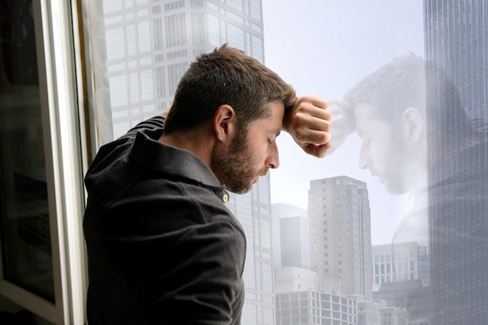 La depresión estacional afecta a alrededor del 5 por ciento de las personas
