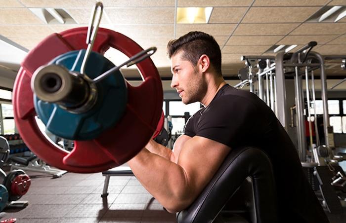 El entrenamiento de resistencia puede aumentar el metabolismo