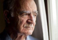 Um novo estudo investiga a apatia e seu papel no aparecimento da demência.