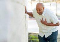 Un ataque cardíaco repentino puede ocurrir en cualquier momento del día, dice un nuevo estudio