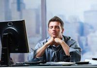 Dificultad para concentrarse puede ocurrir junto con bajos niveles de energía