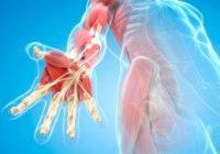 التهاب المفاصل الروماتويدي يؤثر عادة على اليدين والركبتين