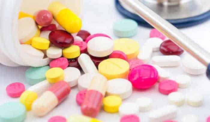 Los medicamentos pueden reducir el dolor y ayudar con otros síntomas