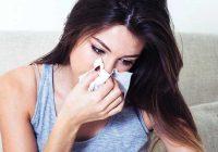 有许多天然抗组胺药可以帮助缓解过敏症状。