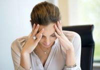Las reacciones desproporcionadas de tensión y preocupación caracterizan la ansiedad