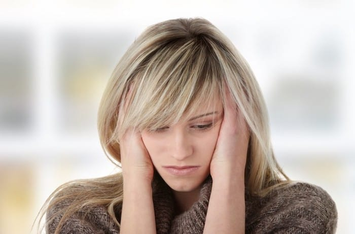 Las personas con EPOC pueden luchar por respirar, lo que puede provocar un ataque de pánico