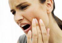 Un médico debe evaluar cualquier hinchazón en la cara