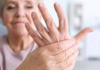 Dor nas articulações é um sintoma potencial da colite ulcerosa