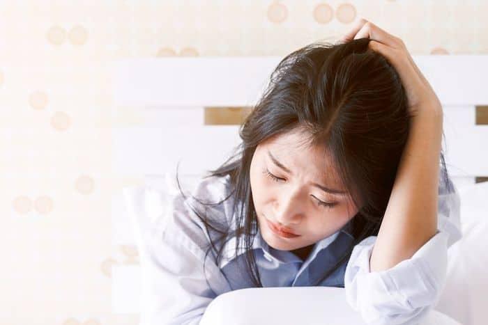 La fatiga puede ser un efecto secundario del uso de la hormona hCG