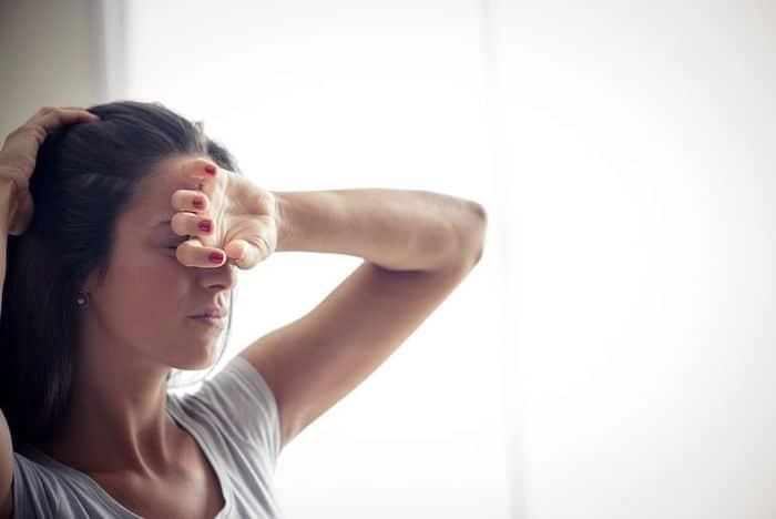 La somnolencia y la fatiga son efectos secundarios potenciales de clonazepam