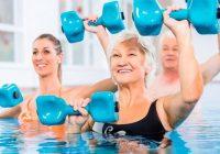 Un nuevo estudio encuentra que el ejercicio, incluso en niveles extremos, prolonga la vida de las personas mayores