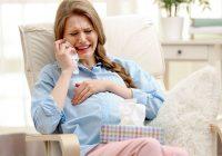 الخوف والتشاؤم والمشاعر السلبية الأخرى أثناء الحمل