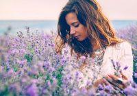 Neue Forschungsergebnisse liefern wissenschaftliche Beweise dafür, dass Lavendel Angst lindert, indem es das Gehirn durch Geruch beeinträchtigt