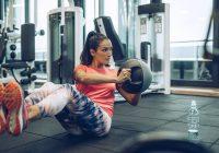 Los entrenamientos HIIT pueden cambiar su cuerpo a nivel celular