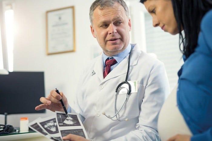 Las contracciones prematuras pueden ser un signo de polihidramnios