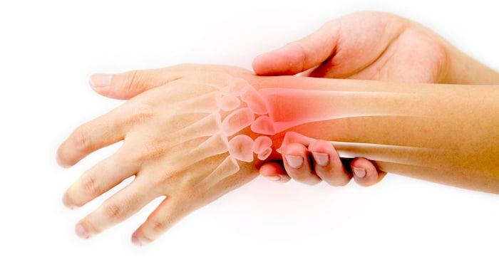 Trastornos del movimiento repetitivo: ¿qué podría causar movimientos repetitivos de la muñeca y el cuello?