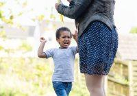 Disciplinar a los niños autistas