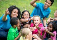 Partir à l'étranger avec des enfants: quel impact un nouveau pays aura-t-il sur l'identité culturelle de votre enfant?