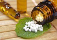 Nux vomica ist in großen Dosen giftig.
