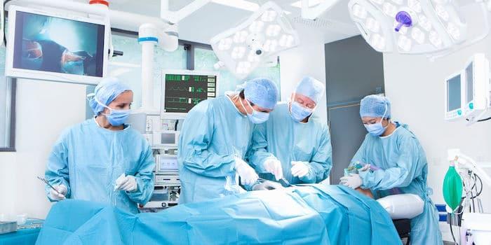 ¿Tiene un hidrocele y es un candidato para la cirugía de hidrocele?