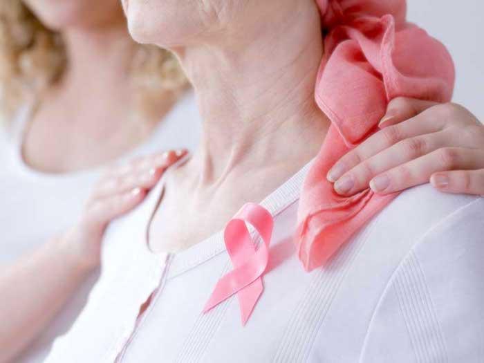 Ein Antibiotikum kann dazu beitragen, das Wiederauftreten von Brustkrebs zu verhindern