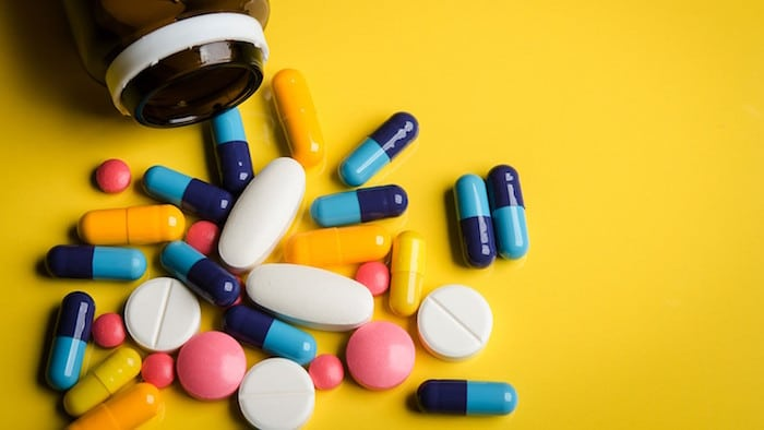 Vitamin- und Kräuterzusätze können bei der Krebsbehandlung riskant sein