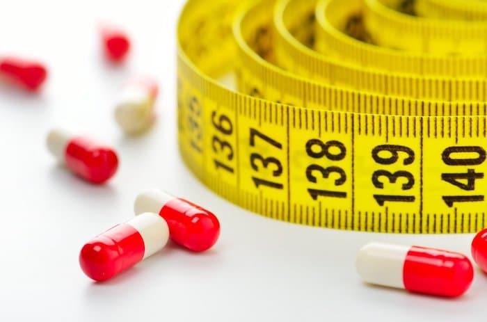Una nueva píldora para perder peso puede prevenir la diabetes en las personas obesas y con sobrepeso