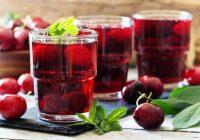 樱桃和酸樱桃汁可以作为天然肌肉松弛剂