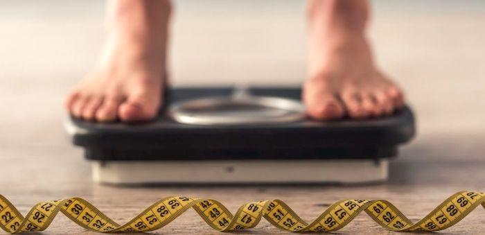 Dieta recomendada para perder peso