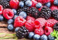 天然色素可以帮助降低心血管风险